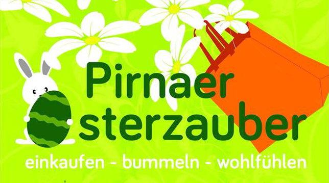 Osterzauber in Pirna