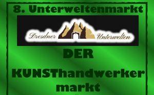Unterweltenmarkt in Dresden Lockwitz