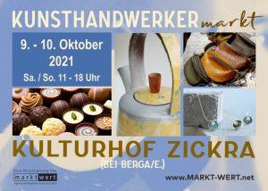Zickra Kulturhof 2021